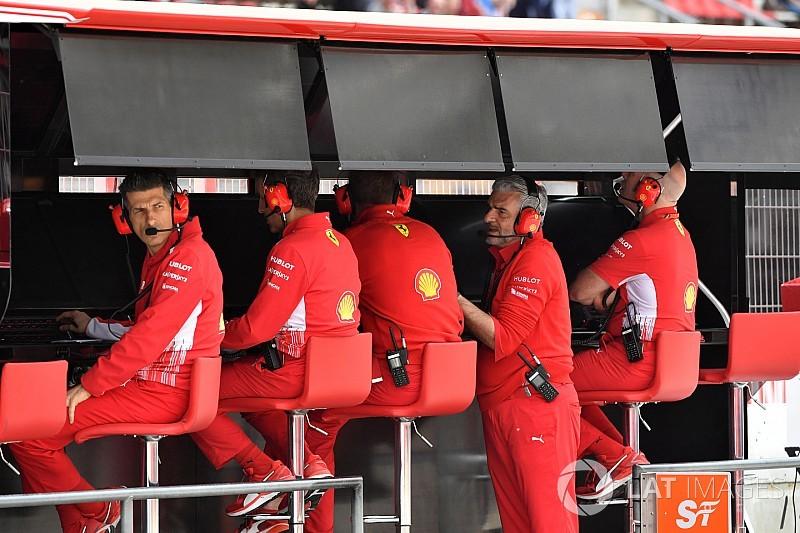 A Ferrari távozó főtervezőjének helyére senki sem érkezik