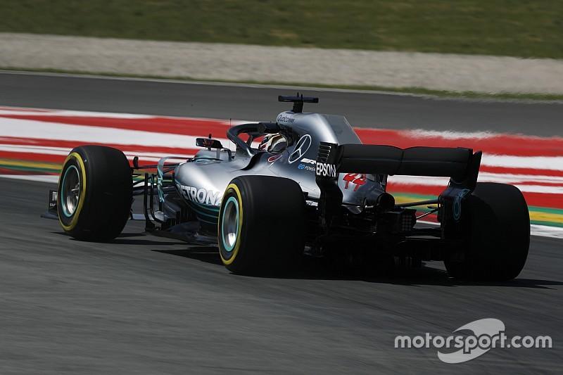 """Mercedes cree que es """"un paso atrás"""" eliminar el MGU-H de la F1"""