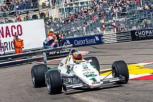 Формула 1 Самое интересное Ностальгия в Монако и 24 часа аварий. Лучшие гоночные видео уик-энда