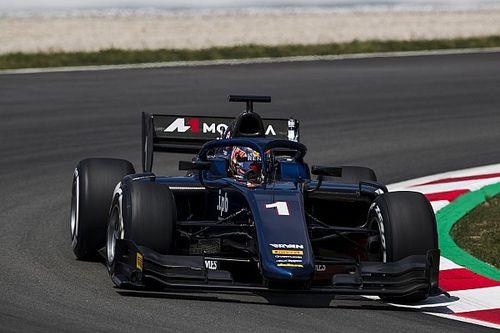 "Markelovto replace ""strange"" chassis for Monaco"