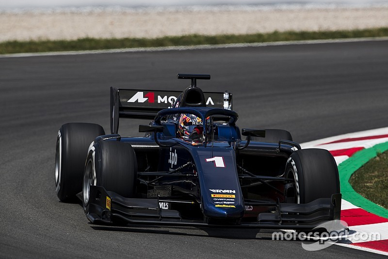 "Markelov to replace ""strange"" chassis for Monaco"