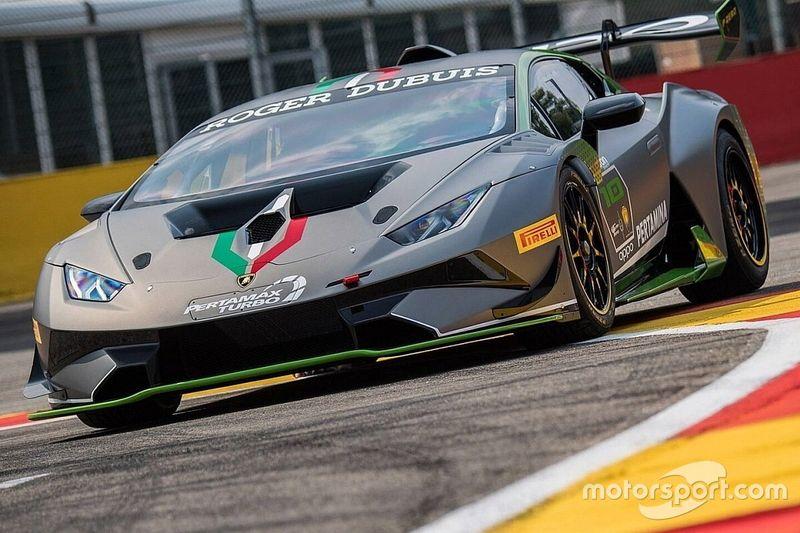 Watch Bonkers Lamborghini Huracan Lap Nurburgring In 6:48