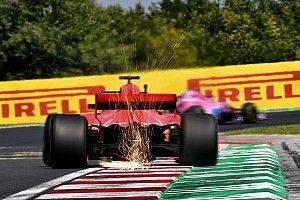 Технический анализ: как работает «выдувное» крыло Ferrari