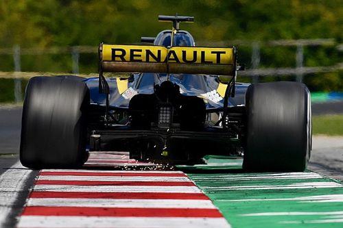 Hulkenberg cambia motore Renault e anche Bottas è pronto a pagare la penalità