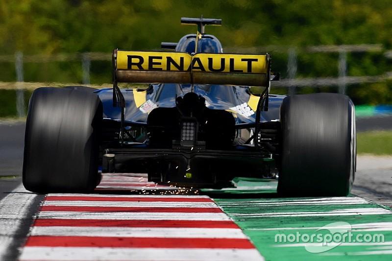 """Abiteboul: """"E' meglio standardizzare alcune componenti dei V6 per evitare presunte illegalità e aiutare la FIA!"""""""