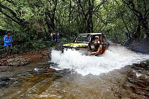 RFC India: Nanjappa extends lead after Thursday's running