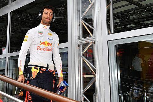 Ricciardo jól döntött a Renault-val?