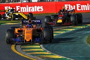 Alonso sedih dengan kondisi balapan Formula 1