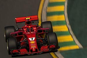Formula 1 Son dakika Raikkonen: Yapmamız gereken çok fazla iş var