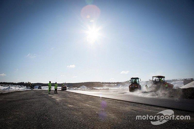 Retraso en pruebas genera dudas sobre carrera de MotoGP en Finlandia