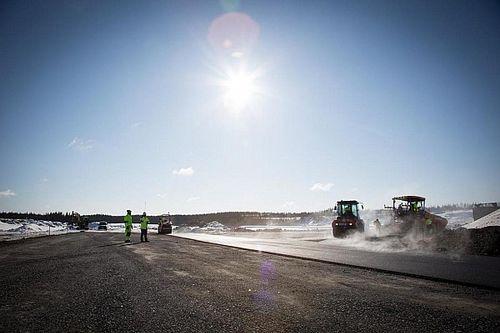 Финскую трассу MotoGP не успеют построить к летним тестам, этап 2020 года оказался под вопросом