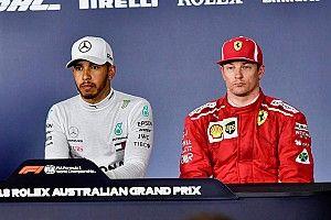 Райкконен круче Хэмилтона, Ferrari и Квят в ауте. Герои и неудачники квалификации в Турции