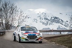 Fotogallery CIR: Andreucci e Peugeot sbancano ancora il Rally il Ciocco