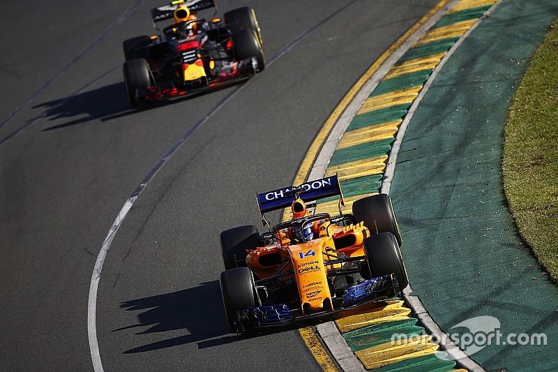 """Verstappen begrijpt vertrek Alonso: """"Fernando is een winnaar"""""""