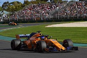 """Alonso: Next two months """"crucial"""" for McLaren's hopes"""