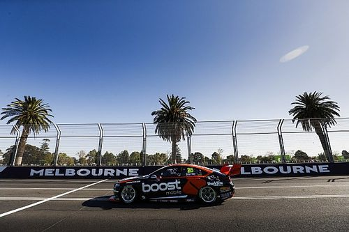 Courtney voices track time concerns on F1 weekends
