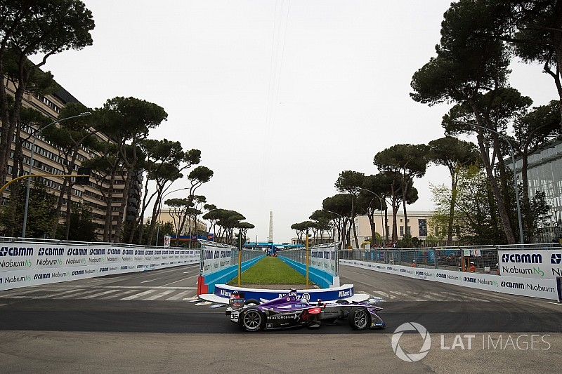 FIA onthult kalender voor vijfde Formule E-seizoen