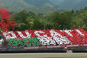 GP Emilia Romagna: la Tribuna Ducati apre al pubblico
