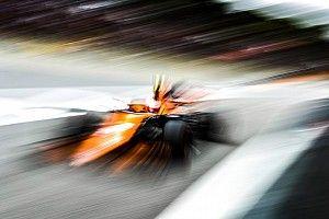 """Brown erg content met Vandoorne: """"Zit heel dicht bij Alonso"""""""