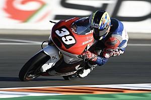 Moto3 Noticias Kazuki Masaki reemplazará a Guevara en el RBA BOÉ
