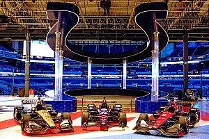 SPM apresenta carros para temporada 2018 da IndyCar