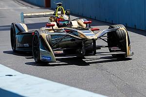 فورمولا إي تقرير السباق فورمولا إي: فيرن يتفوّق على زميله لوتيرر ويفوز في سانتياغو