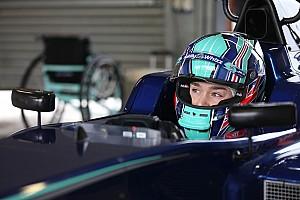 Monger torna a correre: sarà al via nella F3 Britannica ad Oulton Park