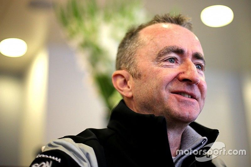 Lowe to take shareholding in new Williams role