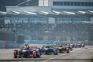 Formula E Special feature How D'Ambrosio and Dragon slayed Formula E's big boys