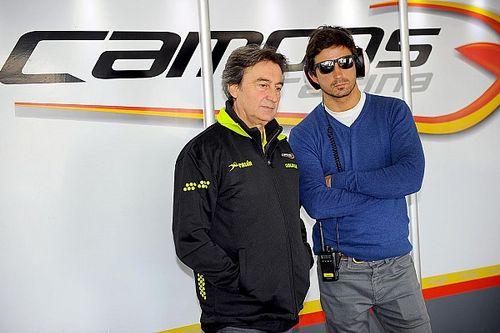 Gandolfo e Campos lanciano nuovo team spagnolo di F1