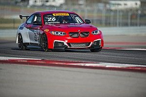 Grahovec, Wolfe and Rodgers take touring wins in Race 2 at COTA