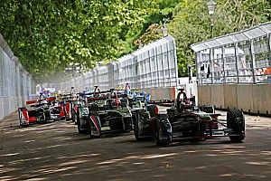 Formula E finalises calendar including London double-header
