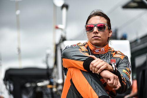 Де Сильвестро предложила создать «женскую программу Red Bull» вместо W Series