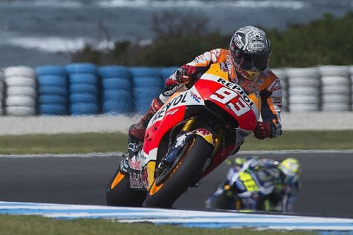 Honda Team conclude a productive test at Phillip Island