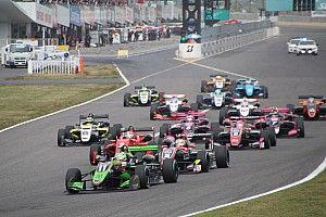 Fenestraz brilla en su estreno en la F3 Japonesa