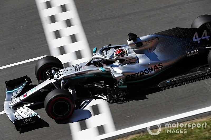 Course - Mercedes fait oublier les Ferrari championnes d'hiver !