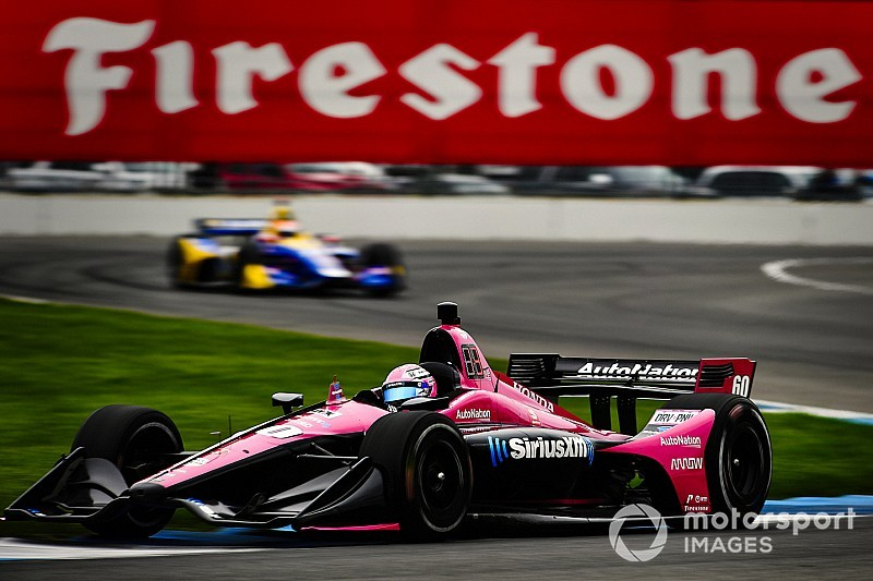 Shank eager to stay with Arrow SPM, go full-time for 2020