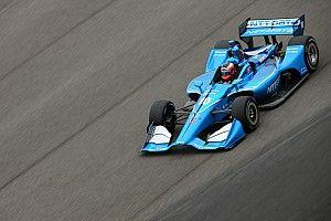 Rosenqvist conquista pole inédita para GP de Indianápolis; brasileiros vão mal
