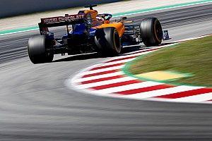 Óriási szponzori összegtől eshet el a McLaren