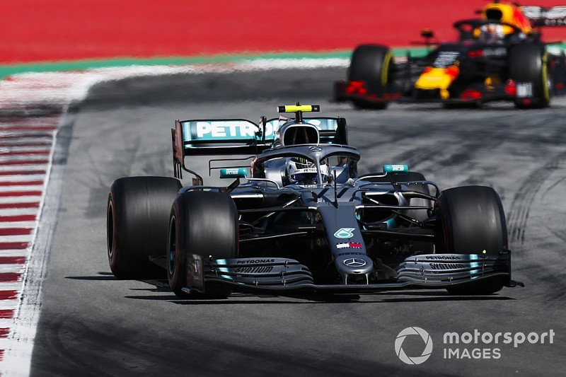"""Verstappen concludeert: """"Mercedes ook in Monaco favoriet"""""""