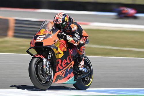 """Zarco: """"Para adaptarnos bien a la moto necesitaríamos un año de entrenamiento"""""""