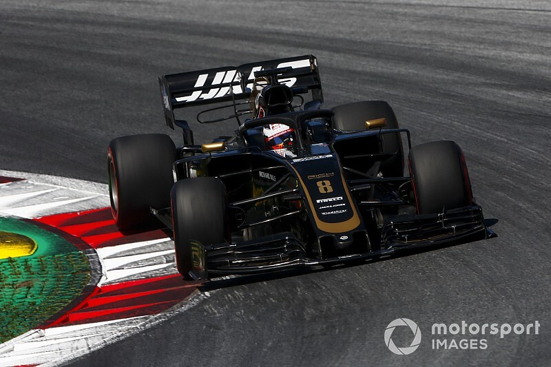 "Haas was ""blindsided"" by strong 2018 season"