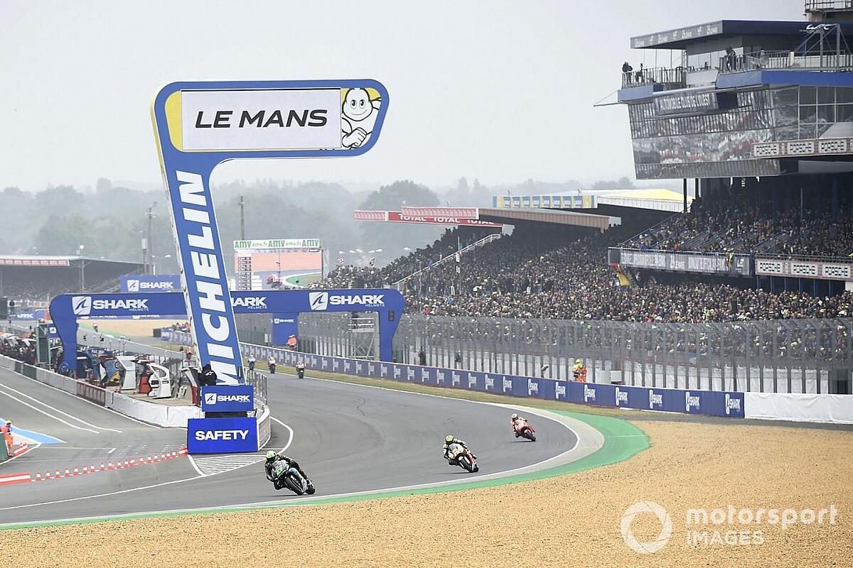 Du public au GP de France? Une proposition déposée