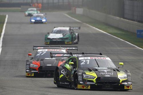 Audi set to expand DTM effort to nine cars