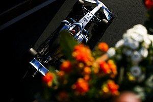 Hamilton túl gyorsnak látja a Ferrarit Bakuban