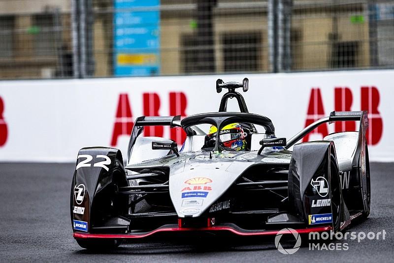Wehrlein, descalificado tras lograr la pole; Rowland saldrá primero en París