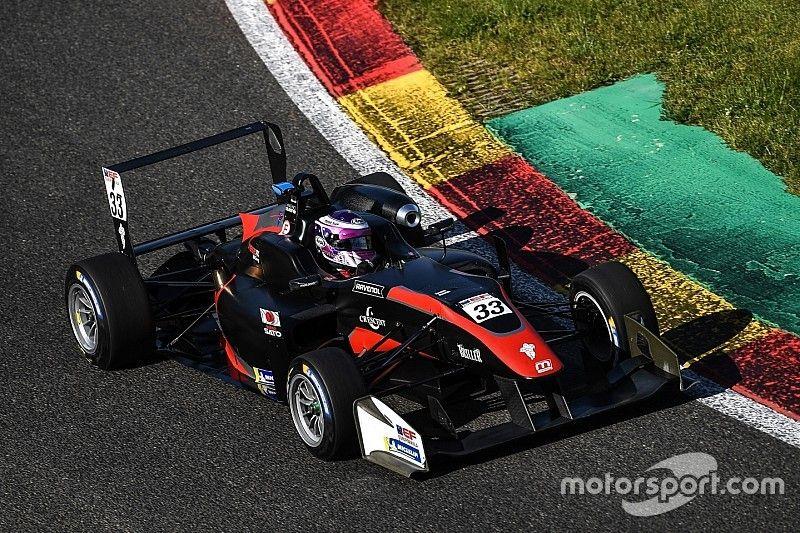 Marino Sato domina a Spa-Francorchamps e prende il largo in classifica