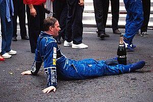 Fisik pembalap F1 modern berbeda dari era dulu