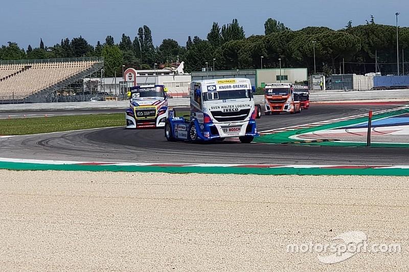 FIA ETRC 2019: a Misano Jochen Hahn domina Gara 1