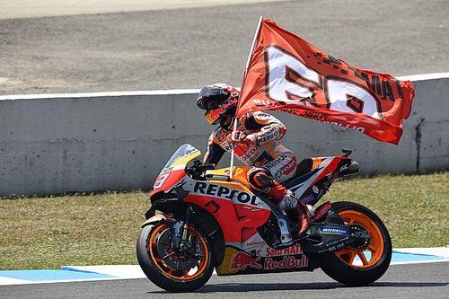 Dominanter Sieg in Jerez: Marc Marquez meldet sich eindrucksvoll zurück